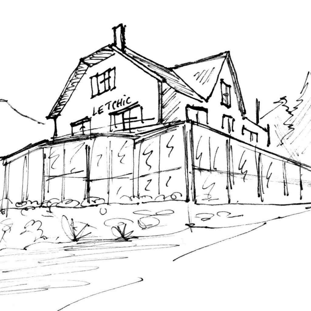 Chambres d'Hôtes Le Tchic - Orbey - Alsace